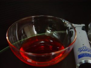アスタキサンチンオイル