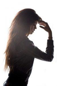 クセ毛を治す簡単な方法