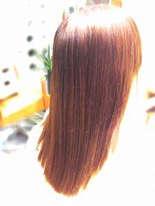 髪の絡まり 改善