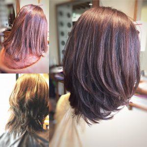 加古川 神戸 カット 絶壁 髪が多い