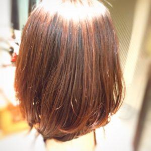 宝塚 髪質改善トリートメント
