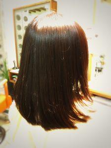岡山 備前 日生 倉敷 ヘナカラー 白髪