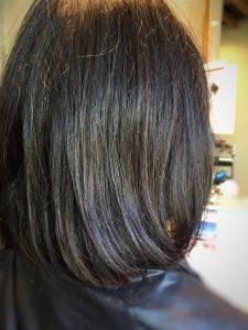 暗くなりすぎた髪を明るくする方法 白髪染め