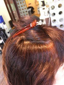 ヘナ 白髪 ハリコシ オレンジ 天然 有機栽培