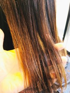 髪のうねり 治す方法