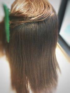縮毛矯正 アトピー 敏感肌