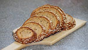 ポストハーベスト農薬 パン