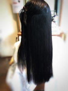 アトピー パーマ 敏感肌 クセ毛