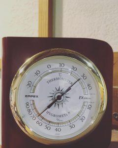 室温 無冷房 熱中症