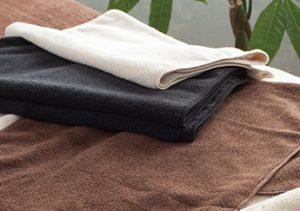 マイクロファイバータオル 速乾 吸水バスタオル 髪が早く乾く