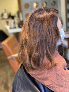 髪質改善トリートメント 失敗