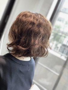 髪質改善トリートメント 効果 持ち