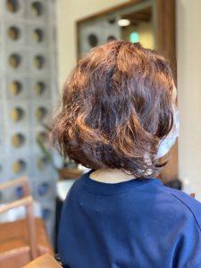 くせ毛 活かす 髪質改善