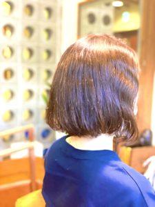 艶感 美髪 髪質改善