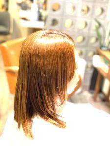 40代 髪の整形