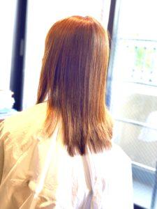 髪質改善トリートメント 神戸