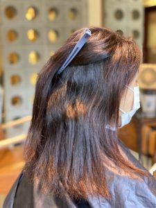 髪質改善 失敗